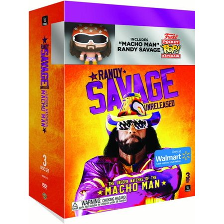 FUNKO-WWE-Exclusive-Walmart-PocketPops-MachoManRandySavage