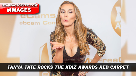 TanyaTate-2019-XBIZAwards-RedCarpet-TW