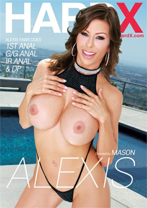 AlexisFawx-2018-Alexis-BOXCOVER