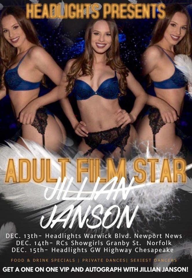 JillianJanson-2018-Headlights
