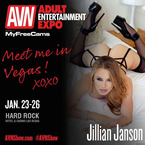 Jillian Janson Meet Me At AVN 2019 (2)