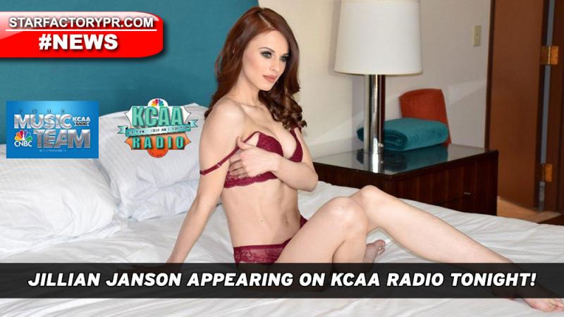 JillianJanson-2019-KCAARadio-TW