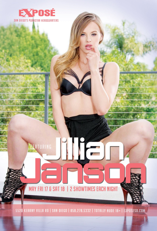 JillianJanson-2019-Exposed-SanDiego-001