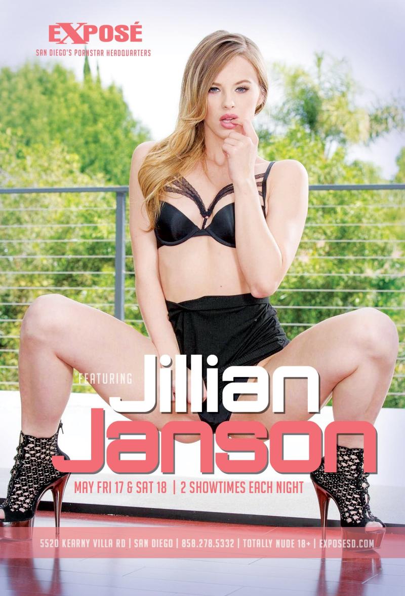 JillianJanson-2019-Exposed-SanDiego-001