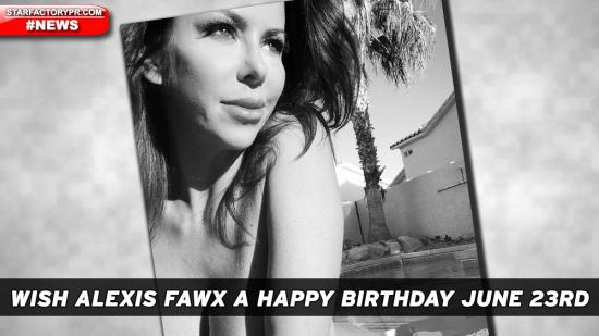 AlexisFawx-2019-Birthday-TW