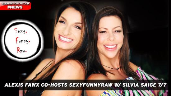 AlexisFawx-2019-SexyFunnyRaw-77