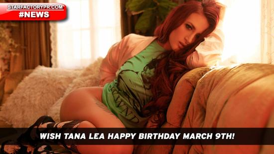 TanaLea-2019-Birthday-TW