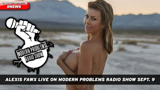 AlexisFawx-2019-ModernProbsRadio-TW