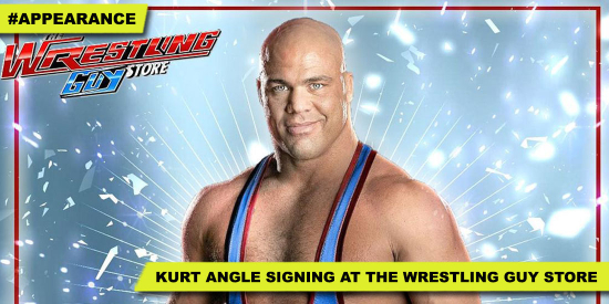 KurtAngle-Signing-TheWrestlingGuyStore