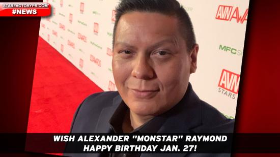 AlexanderRaymond-Monstar-Birthday-TW