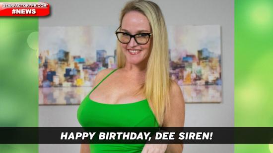 DeeSiren-2020-Birthday