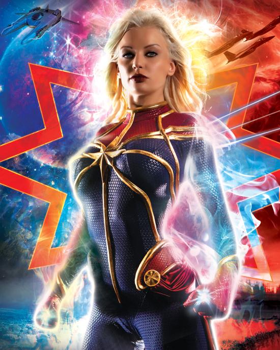 KenzieTaylor-2019-CaptainMarvel-Promo