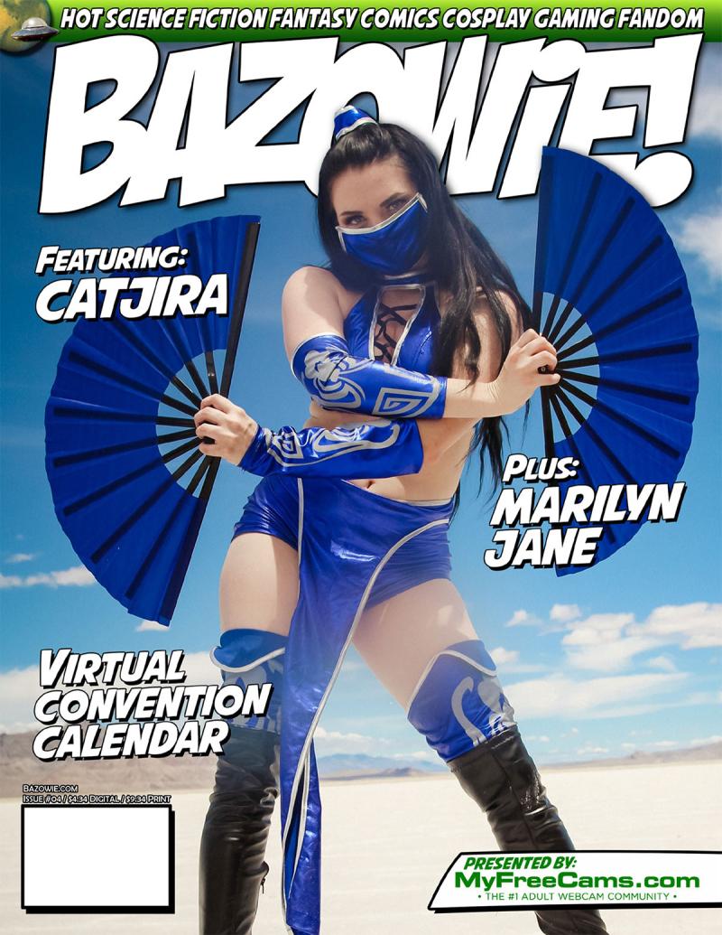 Catjira_Bazowie_cover