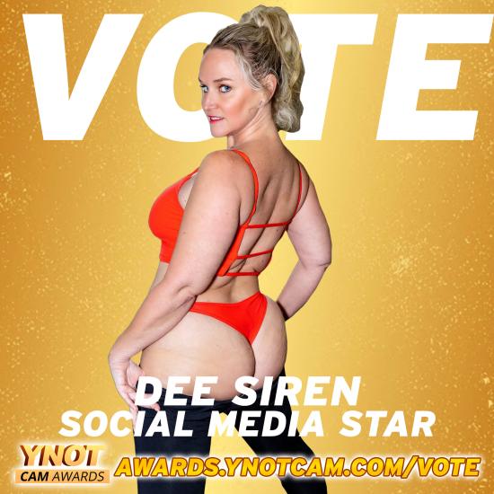 DeeSiren_Vote_YNOT_2021