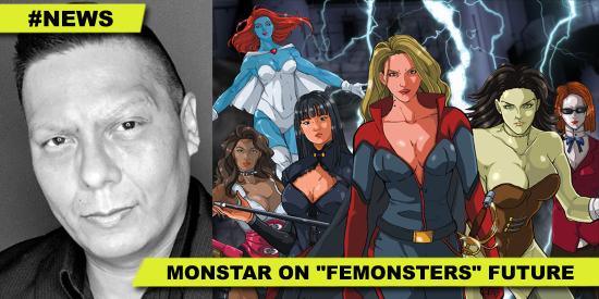 HGG_2021_NEWS_Femonsters_Monstar_Future_Hollywood_Gone_Geek