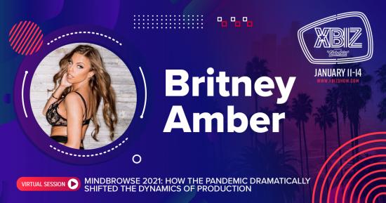 BritneyAmber_2021_XBIZShow_